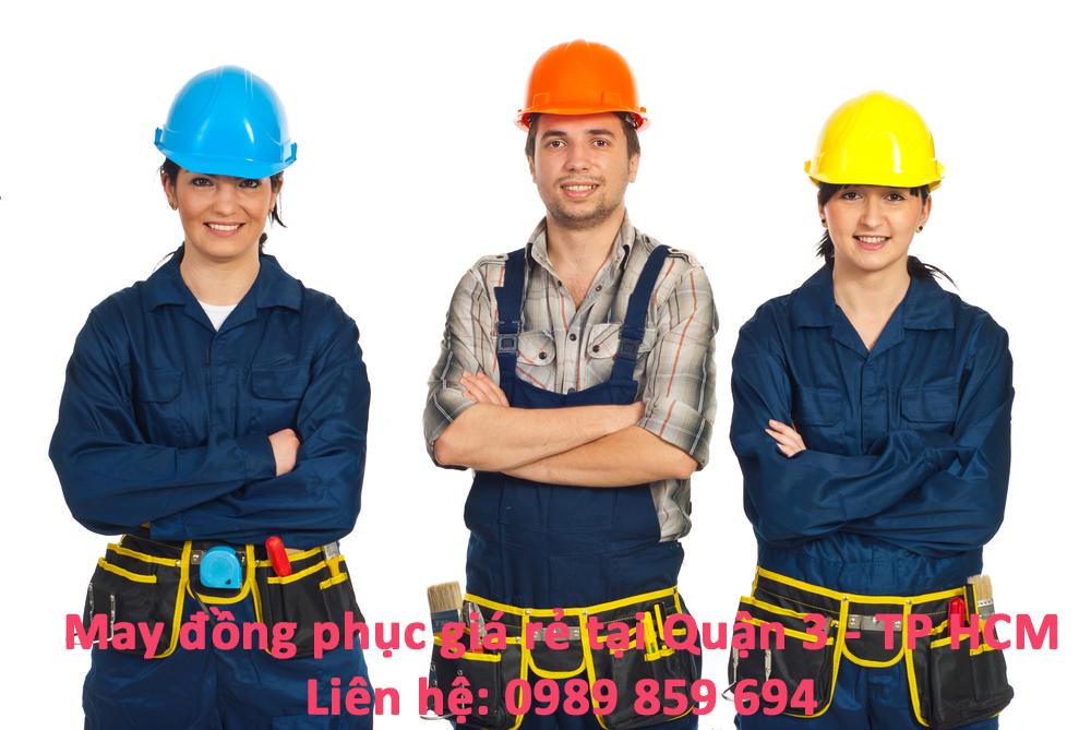 may bảo hộ lao động