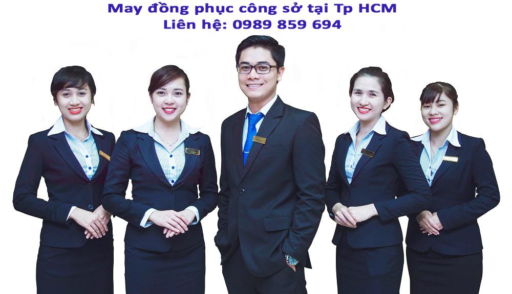 may đồng phục công sở tại tp hcm